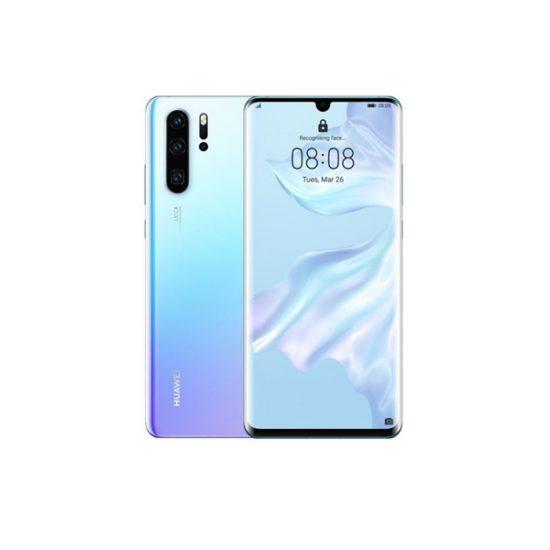 Huawei P30 Pro (256GB/8GB, Breathing Crystal)