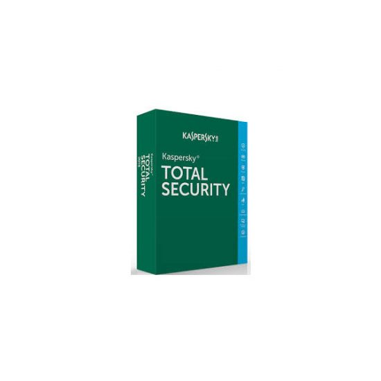 Kaspersky Total Security 2019 1 Device 1 Yr Email Key