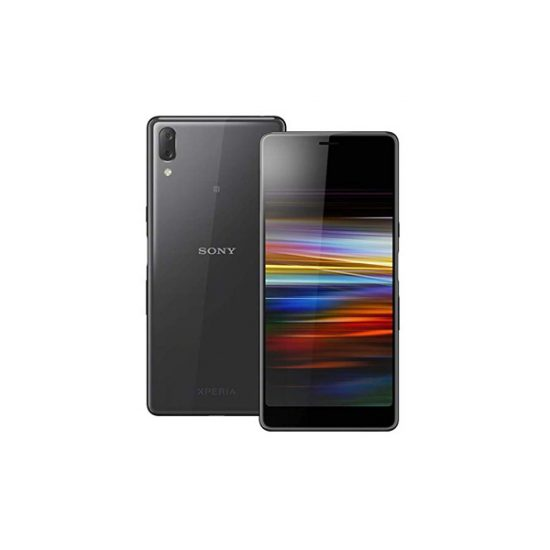 Sony XPERIA L3 H4332 (32GB/3GB, Black)