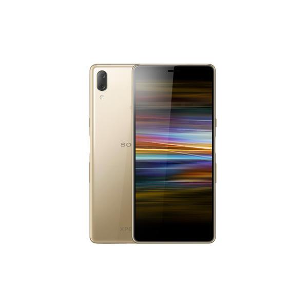 Sony Xperia L3 Arvostelu