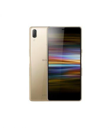 Sony XPERIA L3 H4332 (32GB/3GB, Gold)