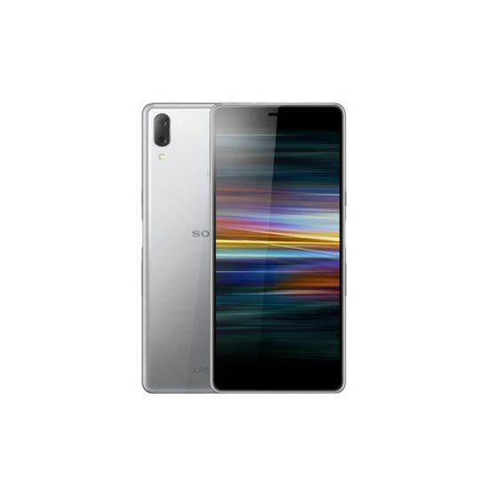 Sony XPERIA L3 I4332 (32GB/3GB, Silver)