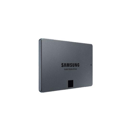 Samsung SSD 860 QVO SATA III (2TB) (MZ-76Q2T0BW)