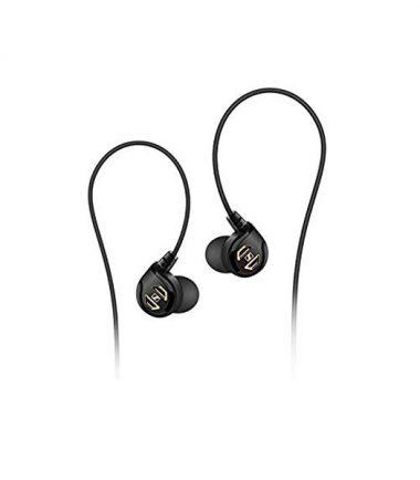 Sennheiser IE60 Headphones (Black)