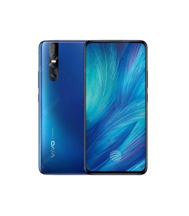 Vivo iQ00 (V1824A, China Version, 256GB/12GB, Optic Blue)