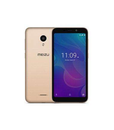 Meizu C9 M819H (32GB/3GB, Gold, English Box)
