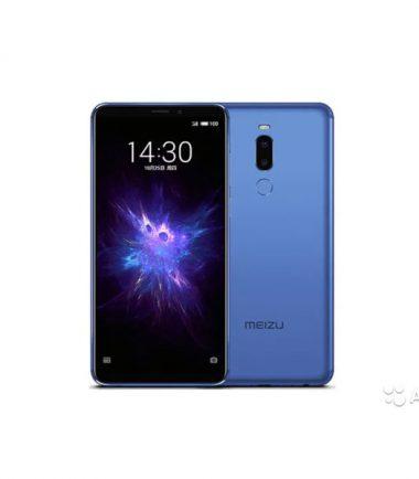 Meizu M8 Note (64GB/4GB, Blue, English Box)