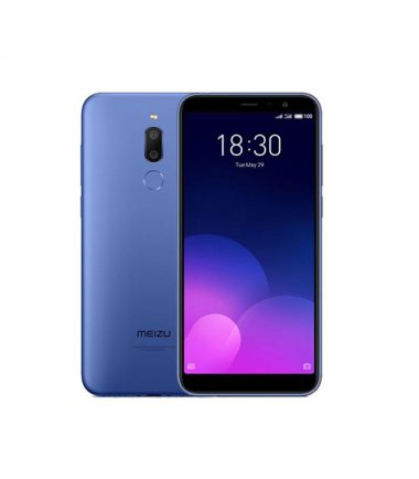 Meizu M6t (32GB/3GB, Blue, English Box)