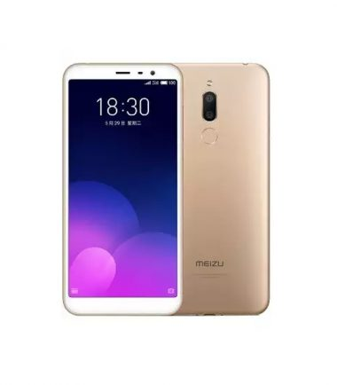 Meizu M6t (32GB/3GB, Gold, English Box)