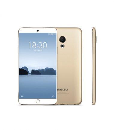 Meizu 15 Lite (32GB/4GB, Gold, English Box)