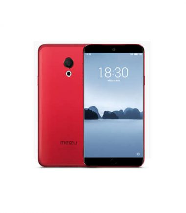 Meizu 15 Lite (32GB/4GB, Red, English Box)