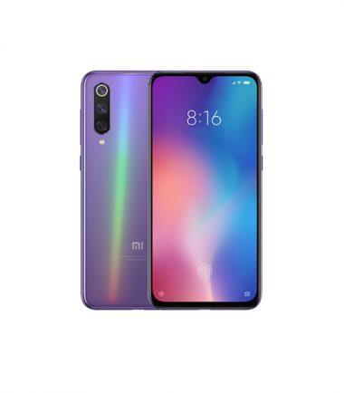 Xiaomi MI 9 SE (English Box, 128GB/6GB, Violet)