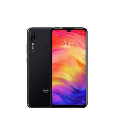 Xiaomi Redmi 7 (English Box, 32GB/3GB, Black)