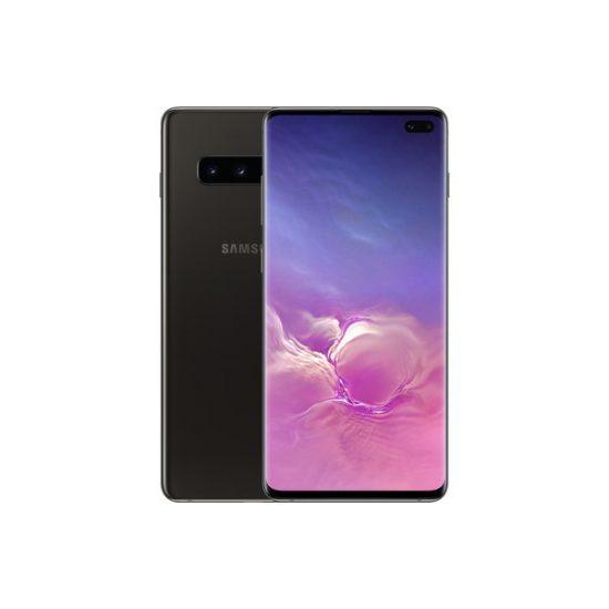 Samsung Galaxy S10 Plus G975F DS (512GB/8GB, Ceramic Black)