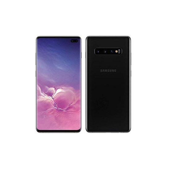 Samsung Galaxy S10 Plus G975F DS (512GB/8GB, Prism Black)