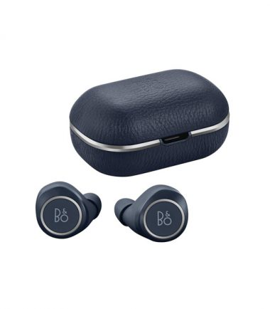 B&O Beoplay E8 2.0 Wireless In-Ear Headphones Indigo Blue