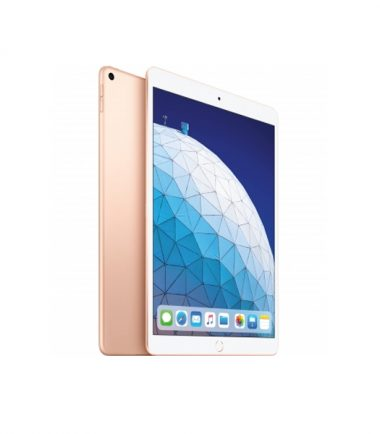 "Apple iPad Air 2019 (WiFi Version, 10.5"", 64GB, Gold)"