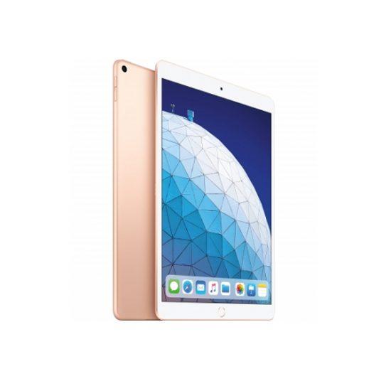 "Apple iPad Air 2019 (WiFi Version, 10.5"", 64GB, Gold)"