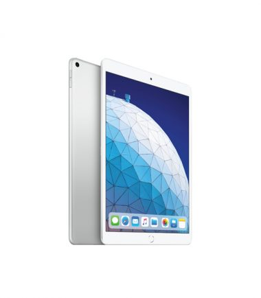 "Apple iPad Air 2019 (WiFi Version, 10.5"", 64GB, Silver)"