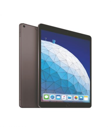 "Apple iPad Air 2019 (WiFi Version, 10.5"", 256GB, Space Grey)"