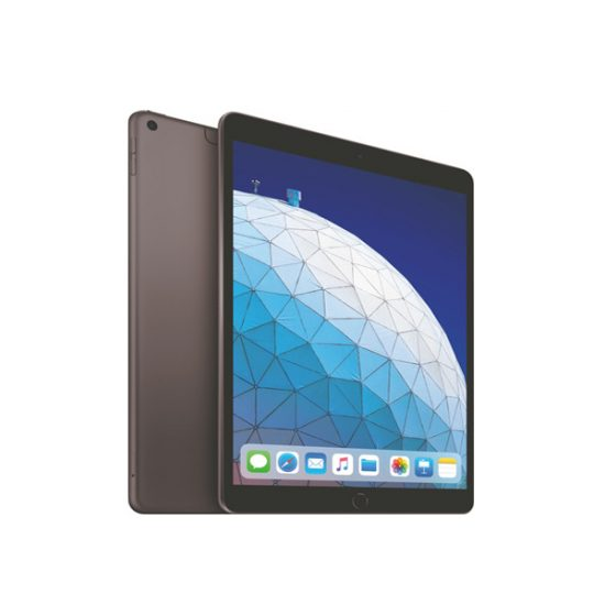 "Apple iPad Air 2019 (WiFi Version, 10.5"", 256GB, Space Grey)"