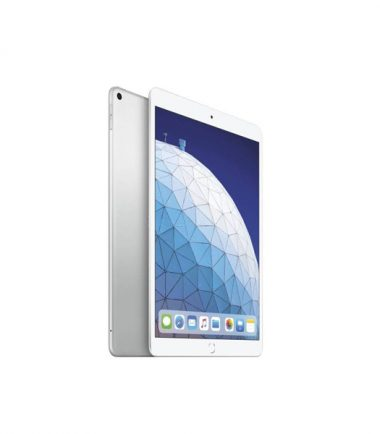 "Apple iPad Air 2019 (WiFi Version, 10.5"", 256GB, Silver)"