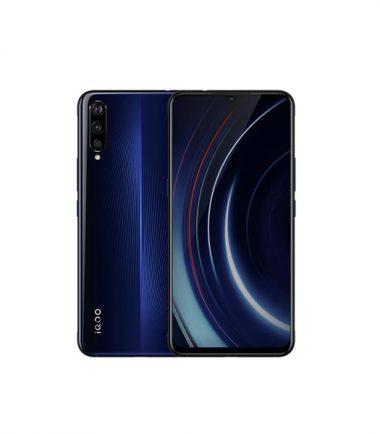 Vivo iQOO (V1824BA, China Version, 128GB/6GB, Optic Blue)