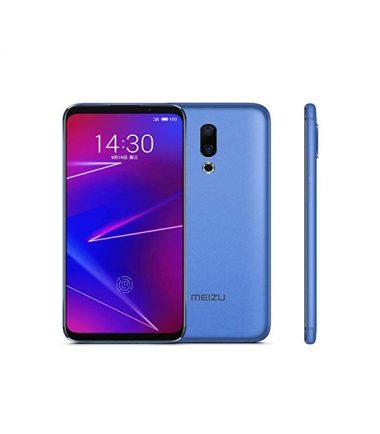 Meizu 16X (64GB/6GB, Blue, English Box)