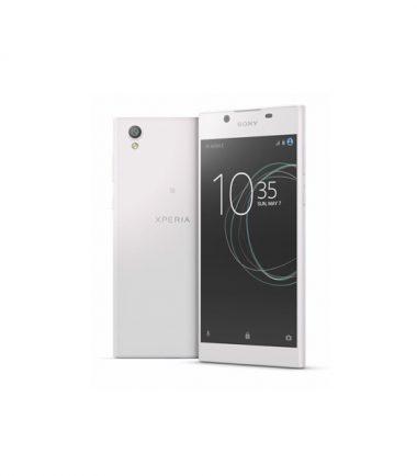 Sony XPERIA L1 G3312 Dual SIM White (64GB)