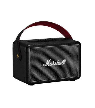 Marshall Audio Kilburn II Portable Bluetooth Speaker (Black)