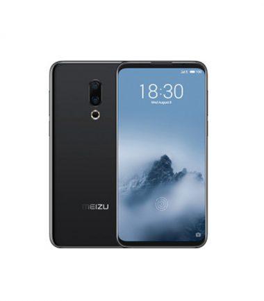 Meizu 16 (64GB/6GB, Black, English Box)