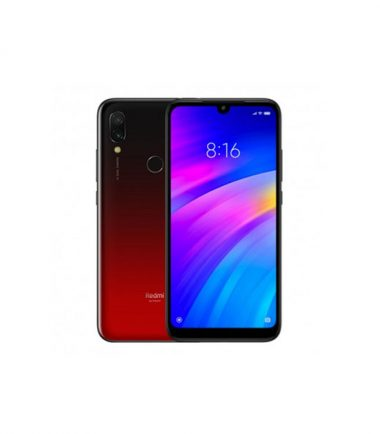 Xiaomi Redmi 7 (English Box, 16GB/2GB, Red)