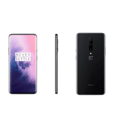 OnePlus 7 Pro (256GB/8GB, Grey, CN Version)