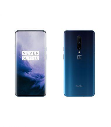 OnePlus 7 Pro (256GB/8GB, Blue, CN Version)