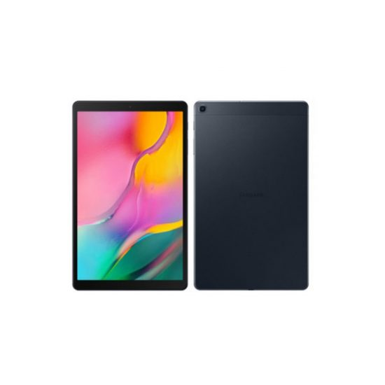 "Samsung Galaxy Tab A 2019 10.1"" T510 Black (32GB/3GB, Silver, WiFi Version)"