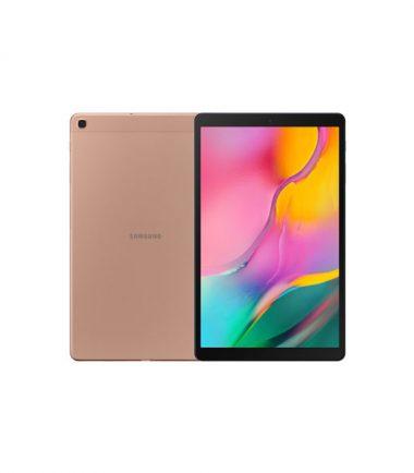 "Samsung Galaxy Tab A 2019 10.1"" T510 Gold (32GB/3GB, Black, WiFi Version)"