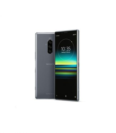 Sony Xperia 1 J9110 (128GB/6GB, Grey)