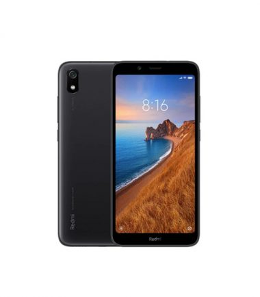 Xiaomi Redmi 7A English Box, 32GB 2GB, Eclipse Black