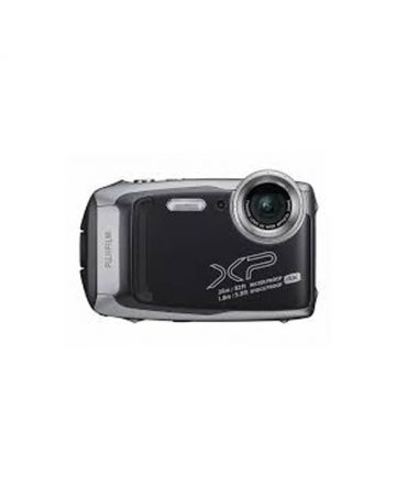Fujifilm FinePix XP140 Dark Silver