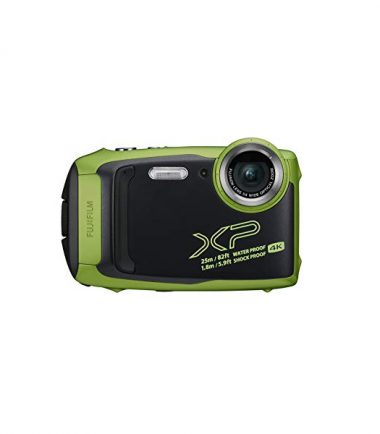 Fujifilm FinePix XP140 Lime