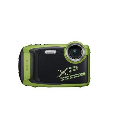 Fujifilm FinePix XP140 Lime