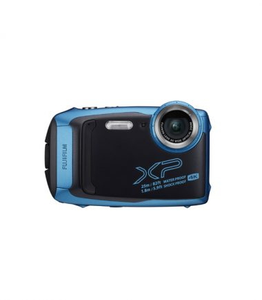 Fujifilm FinePix XP140 Sky Blue