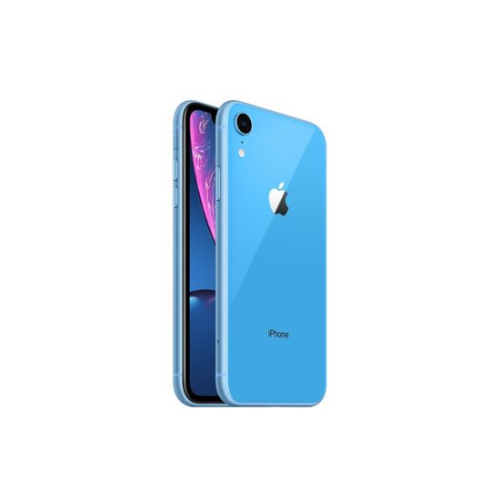 Apple iPhone XR 128GB, Blue, HK, A2108, Dual SIM