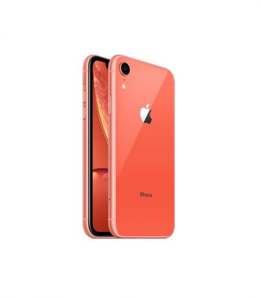 Apple iPhone XR 256GB, Coral, HK, A2108, Dual SIM