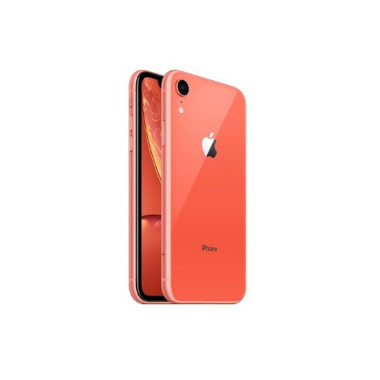 Apple iPhone XR 256GB, Coral, HK, A2108, Dual SIM
