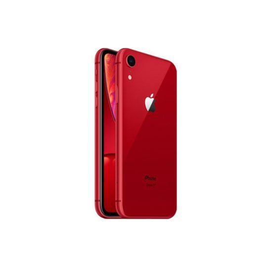 Apple iPhone XR 128GB, Red, HK, A2108, Dual SIM