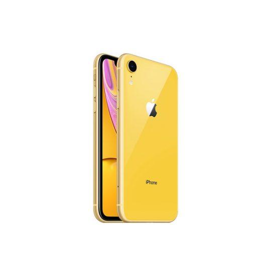 Apple iPhone XR 256GB, Yellow, HK, A2108, Dual SIM