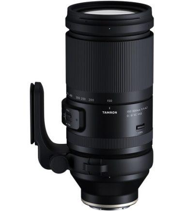 Tamron 150-500mm F5-6.7 Di III VC VXD (A057S) (Sony E)